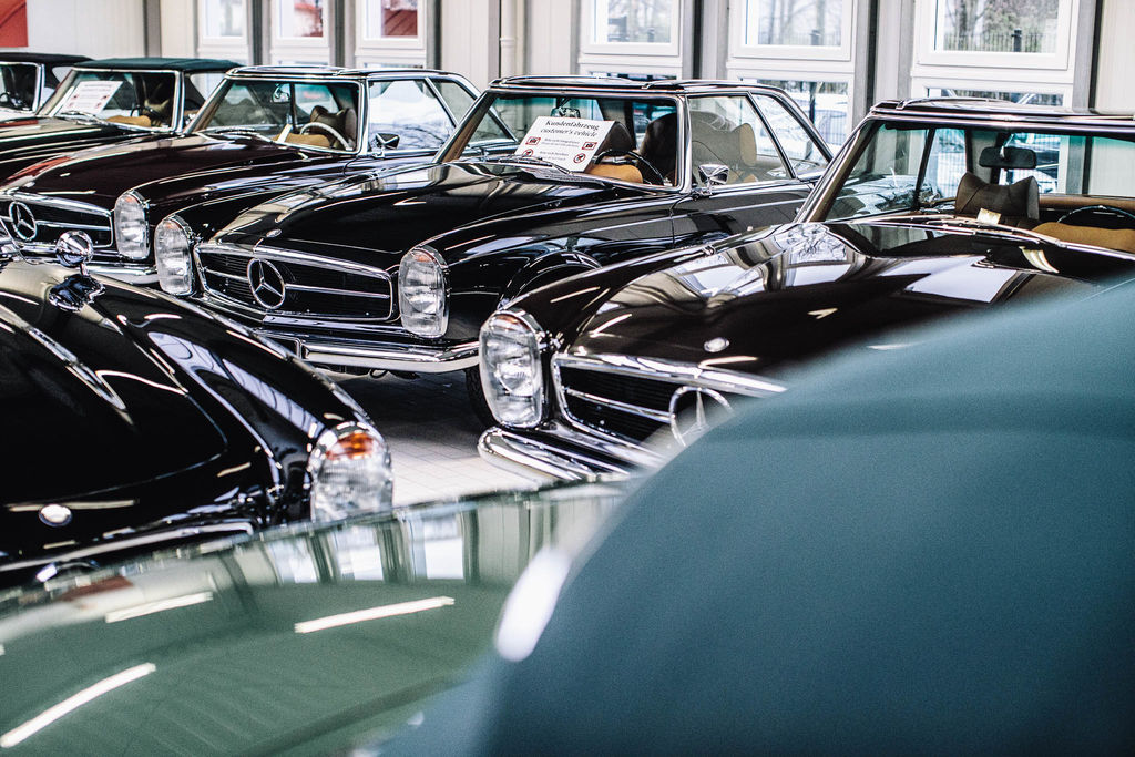 "Brabus Classic: ""We operate in a different way to most restoration companies"""
