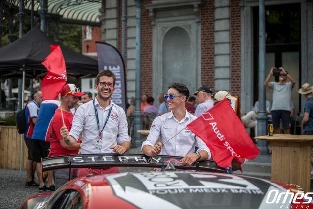 """Orhès Racing: """"Nous avons travaillé sur simulateur pour être prêt le plus tôt possible"""""""