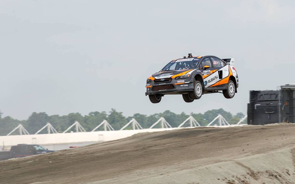 "Bucky Lasek: ""Whatever I do, I go straight to the limit"""