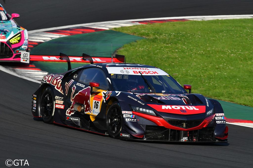 笹原選手のレースキャリアについて詳しく教えてください。