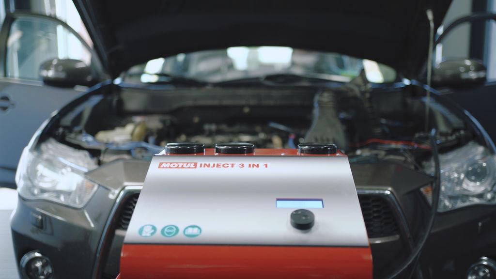 Leistungssteigerung und geringerer Kraftstoffverbrauch