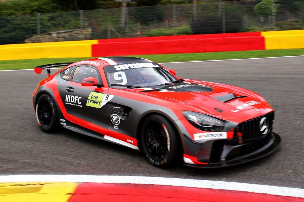 Leipert Motorsport hat den Titel als Ziel!
