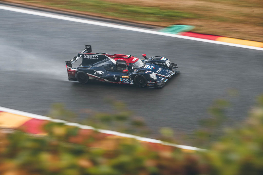 Speaking of no spectators, it has just been announced that the upcoming 24 of Le Mans will also be run without spectators. What's your feeling on this?