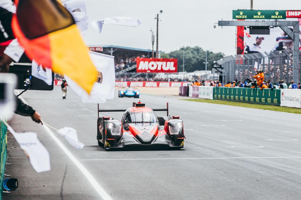 Les 24 Heures du Mans comme aucun autres !