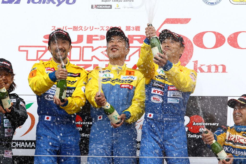 レースでは相当な栄光を勝ち得ていますよね。その中でもどのレースが一番大きな成功でしたか?また、今はどの様な形でレースに関わっていますか?