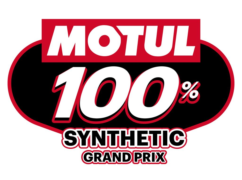 The MOTUL 100% Synthetic Grand Prix Is Set for Oct. 10, with GTLM and GTD Classes Competing