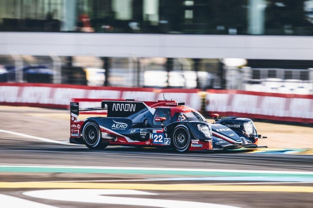 Motul ha participado en las 24 Horas de Le Mans como Patrocinador principal de Lubricantes del Automóvil Club de l'Ouest (ACO) y del Campeonato Mundial de Resistencia de la FIA