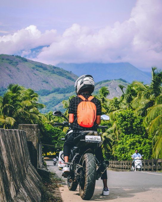 Has lockdown put a stop to your bike adventures?
