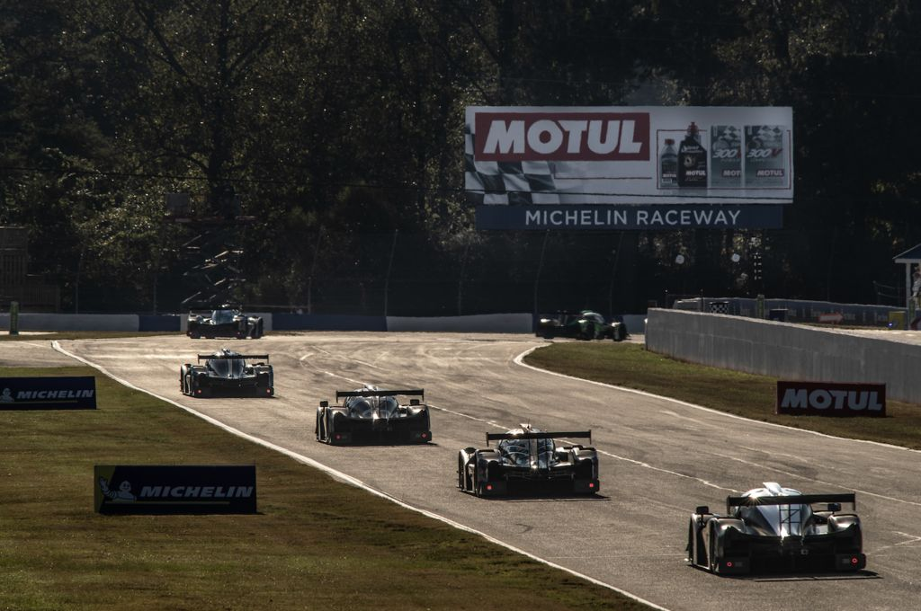 TEAMS, FANS AND MOTUL CAN'T WAIT FOR MOTUL PETIT LE MANS!