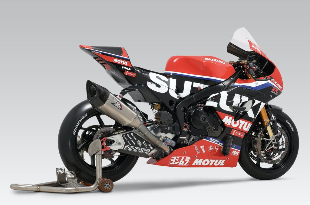 Yoshimura SERT Motul: new Franco-Japanese alliance for the World Endurance Championship