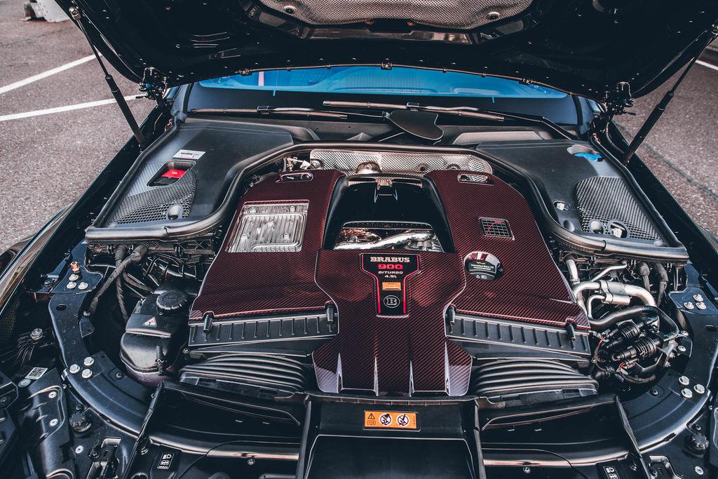 Όταν πιέζετε τον κινητήρα, πόσο σημαντικά είναι τα λιπαντικά της Motul;