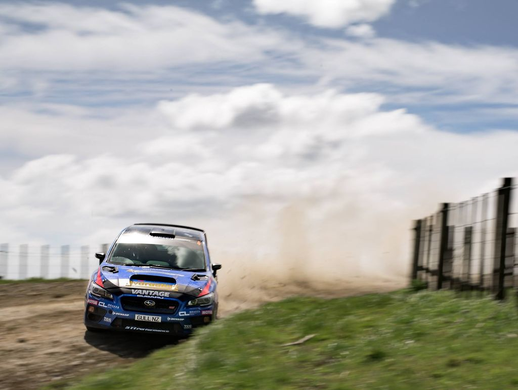 """RALLY DRIVER BEN HUNT: """"WHY WOULD YOU PUT THE CHEAPEST OIL INTO A MILLION-DOLLAR MACHINE?"""""""