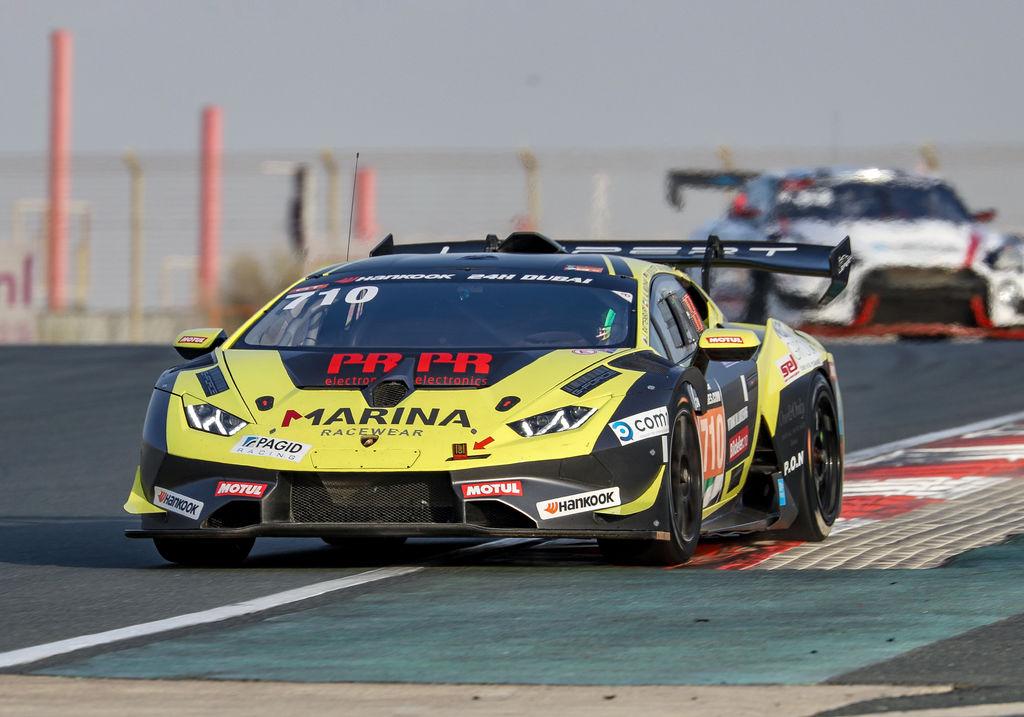 Leipert Motorsports trusts Motul