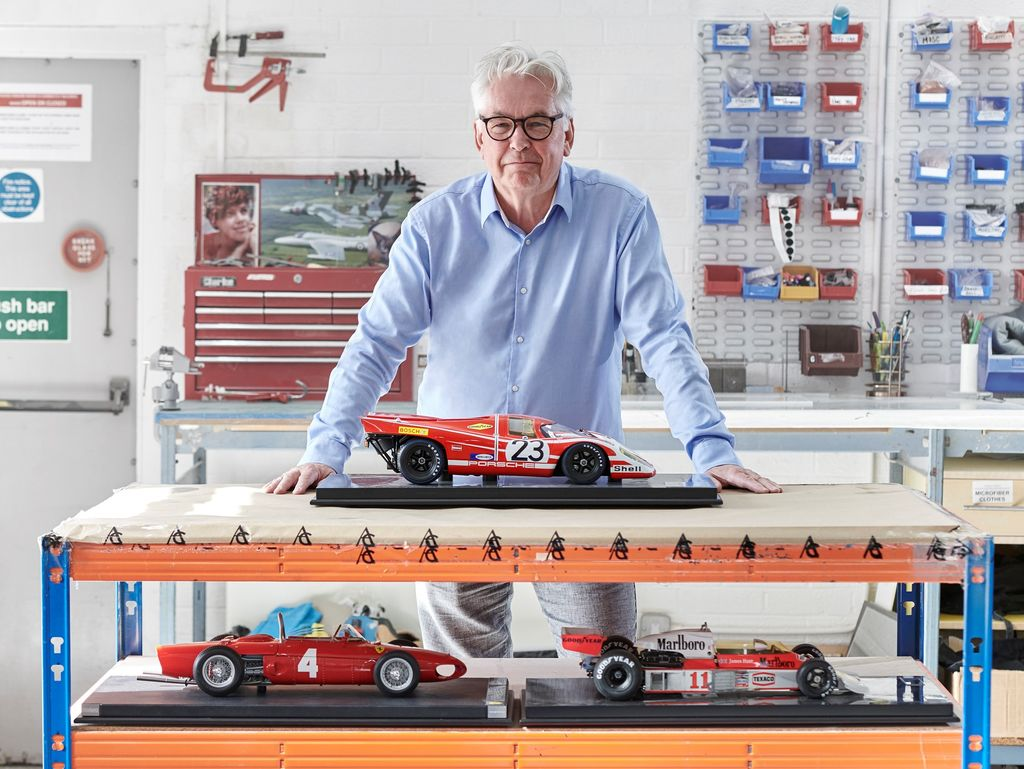 The Amalgam Collection: the world's best model cars