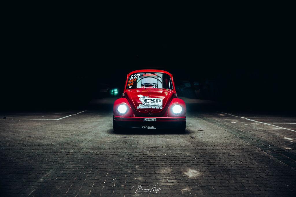Kannst du uns ein paar Details zu deinem Fahrzeug nennen?