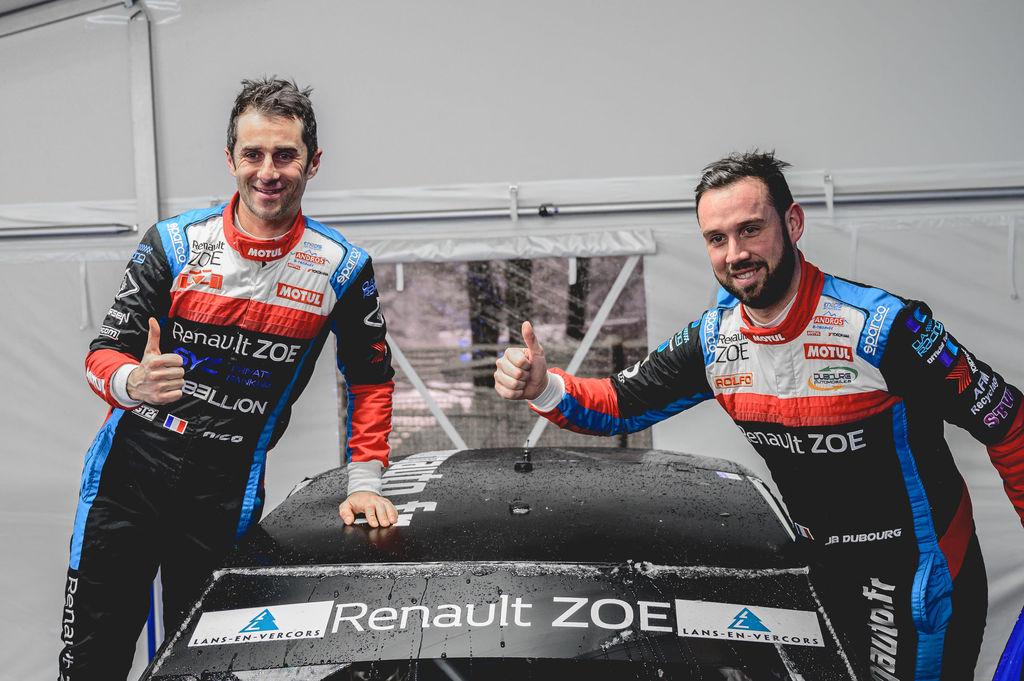 Jean-Baptiste, félicitations pour cette victoire au e-Trophée Andros ! Comment vous sentez-vous après celle-ci ? L'année dernière, vous étiez deuxième au classement. Quel a été votre avantage cette année ?