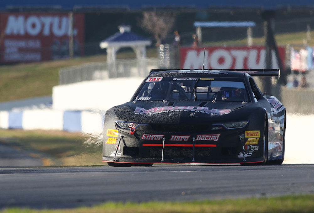 Motul, Trans-Am Sign a New Long-term Partnership Agreement