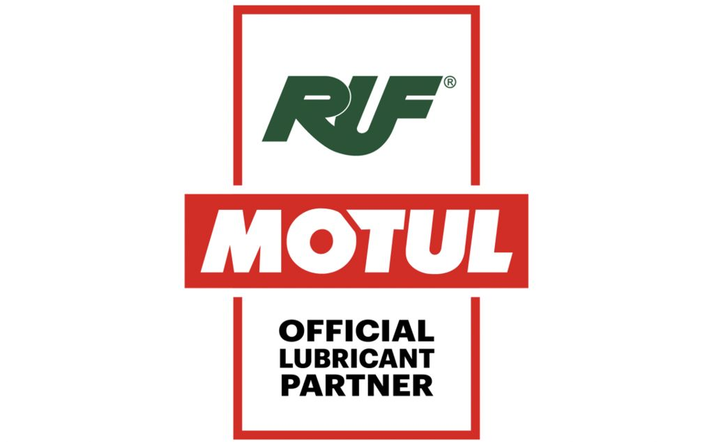 MOTUL LUBRICANTE OFICIAL DE RUF AUTOMOBILE