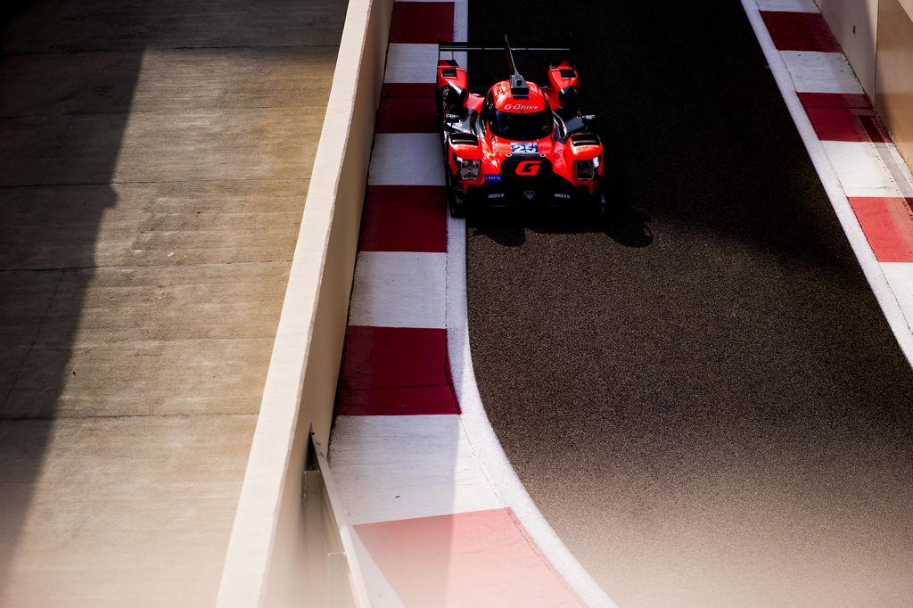 Похоже ты уверенно себя чувствуешь в ORECA-GIBSON LMP2, одерживая победы. Какое у тебя преимущество в этой машине?