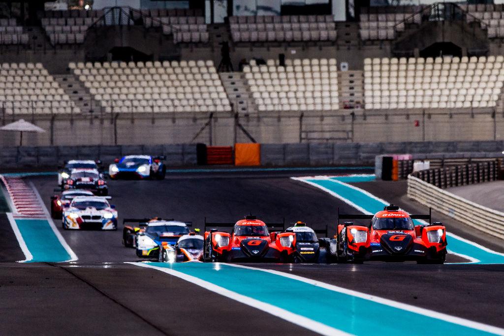 В гонках на выносливость скоро многое изменится. Вы планируете выйти за пределы LMP2?