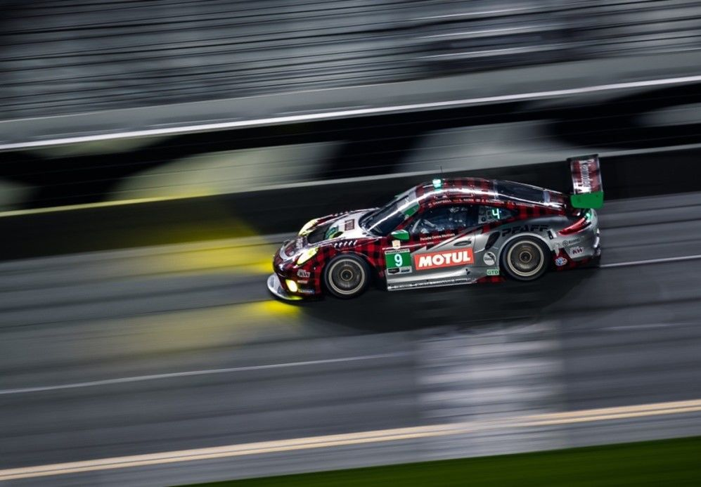 Motul set to take on the 69th 12 Hours of Sebring