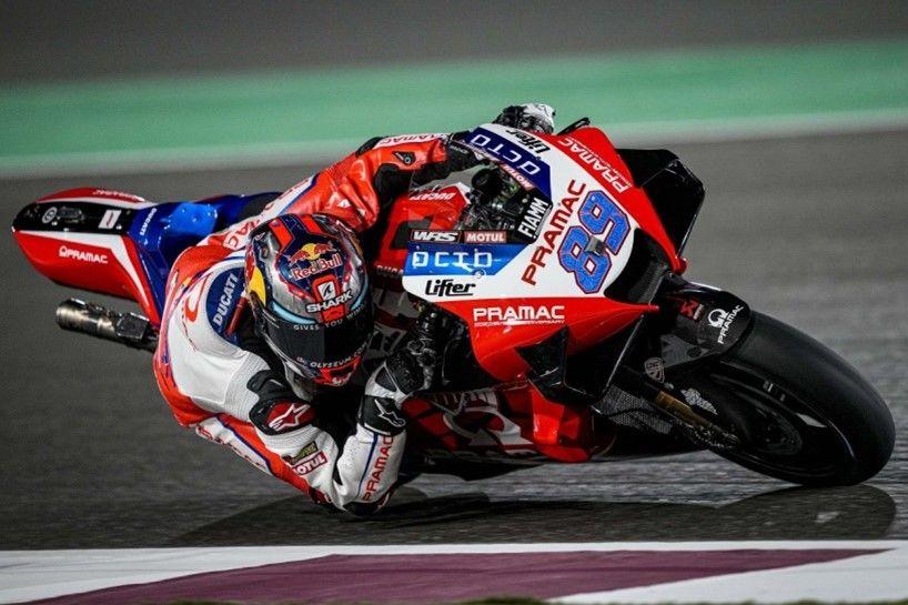 MotoGP Grand Prix of Qatar Schedule [GMT +3]