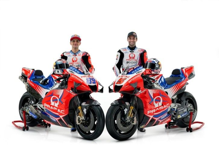 MOTUL將與鈴木車隊及Pramac Racing聯手出戰2021 MotoGP