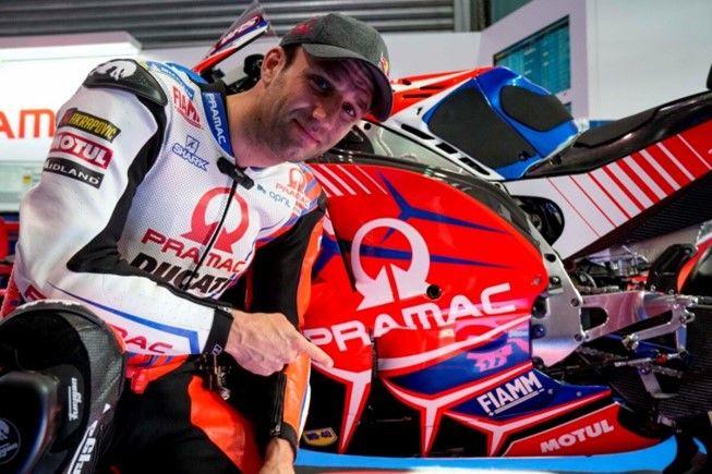 2021 MotoGP 摩托车世界锦标赛赛程