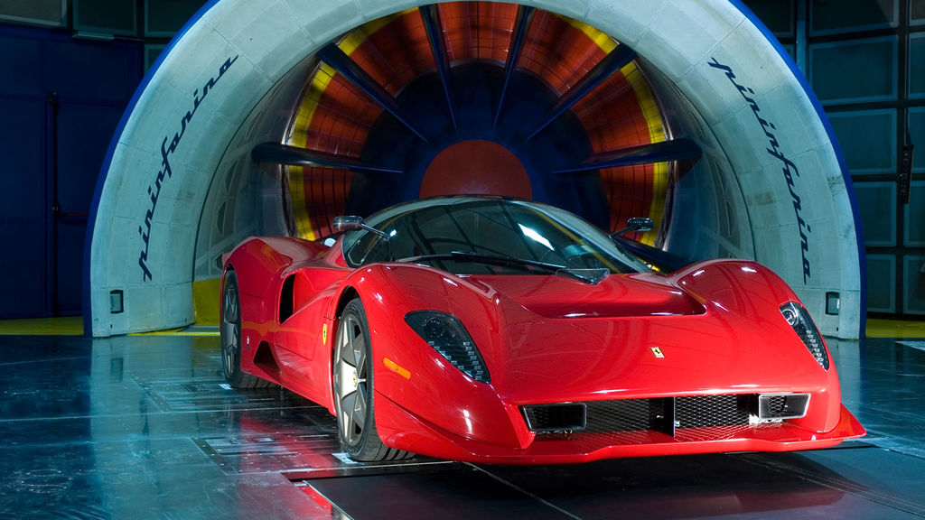 The last time we talked, you mentioned some interesting excursions planned this year for the Ferrari P4/5 by Pininfarina.