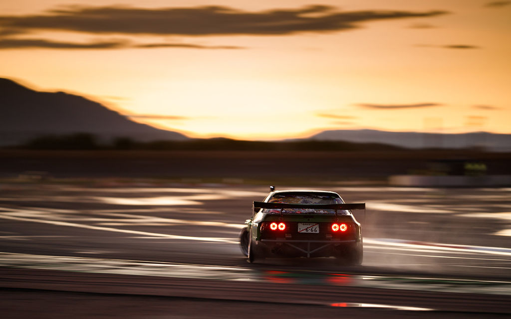 In your career, you've shot a lot of events all around the world. Do you still have a bucket list of cars or races you still want to shoot?