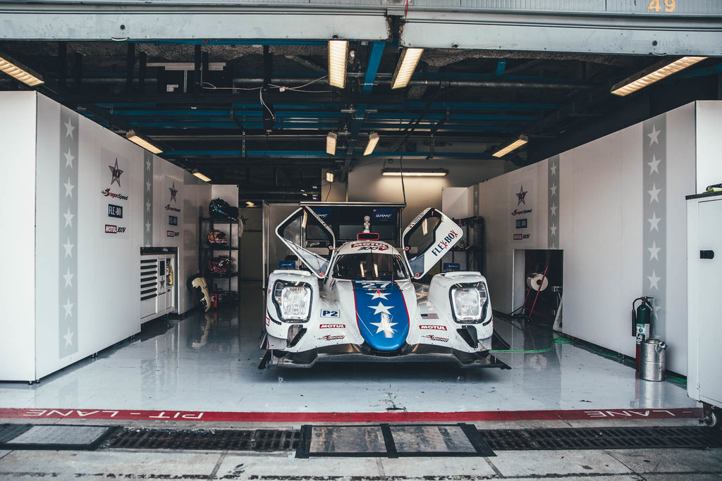 How has the Oreca 07 evolved throughout the years?