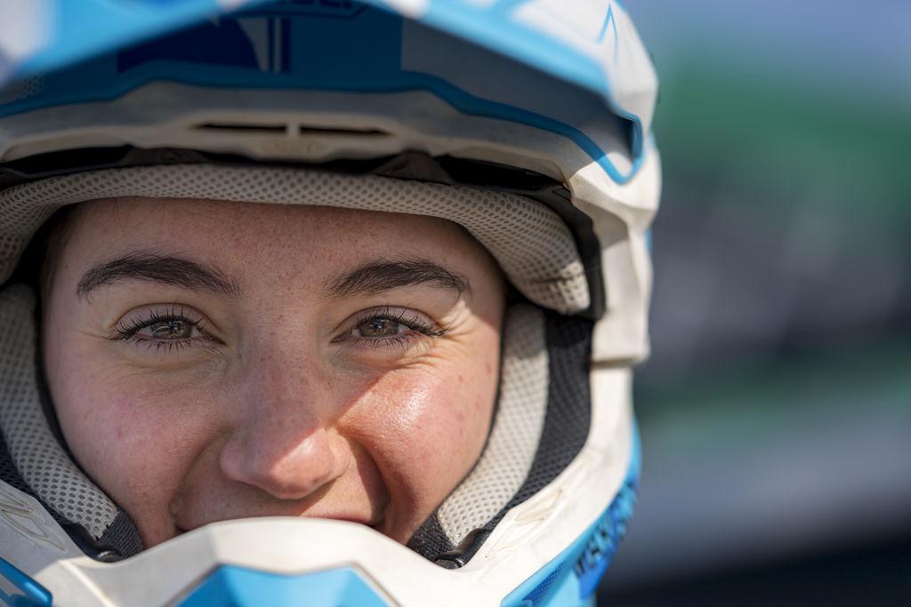 ¿Cómo te estás preparando para tu primer Dakar?