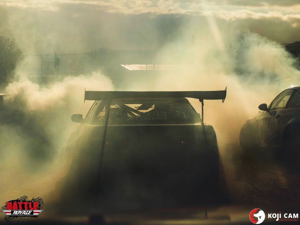 Drifting is one of the fastest growing motorsports. Would you consider yourself a professional drifter or does it still feel like a hobby?