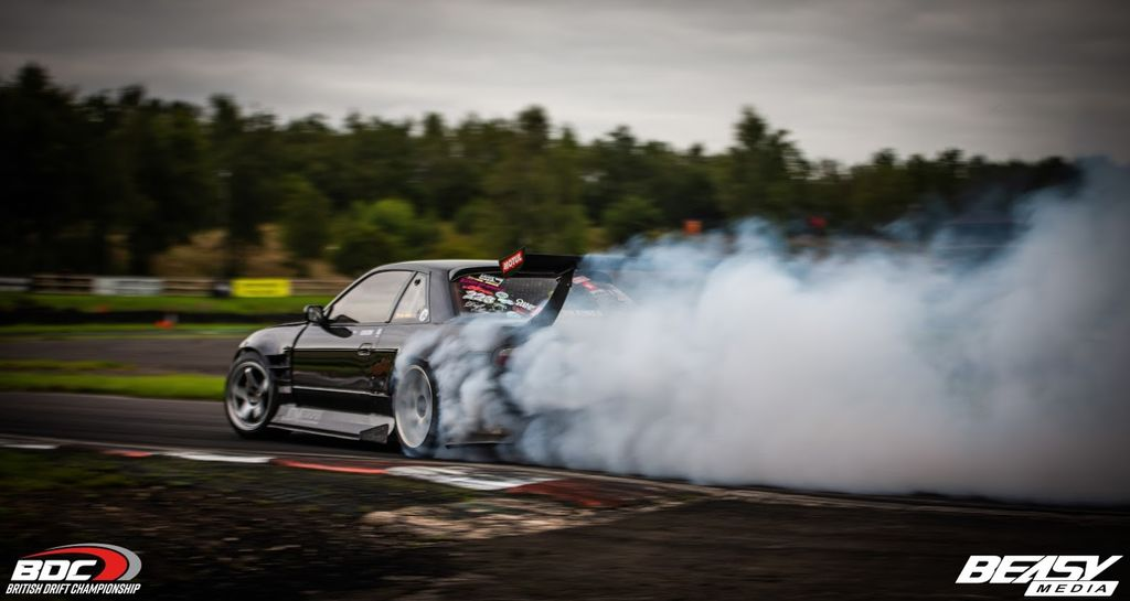 What tips and tricks do you have for people wanting to get into drifting?