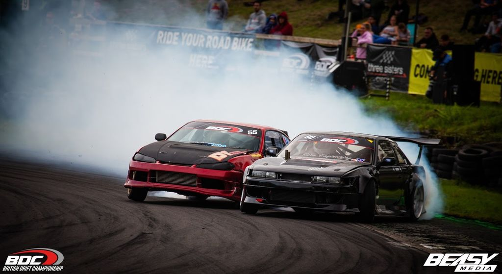 What's the secret to drifting?