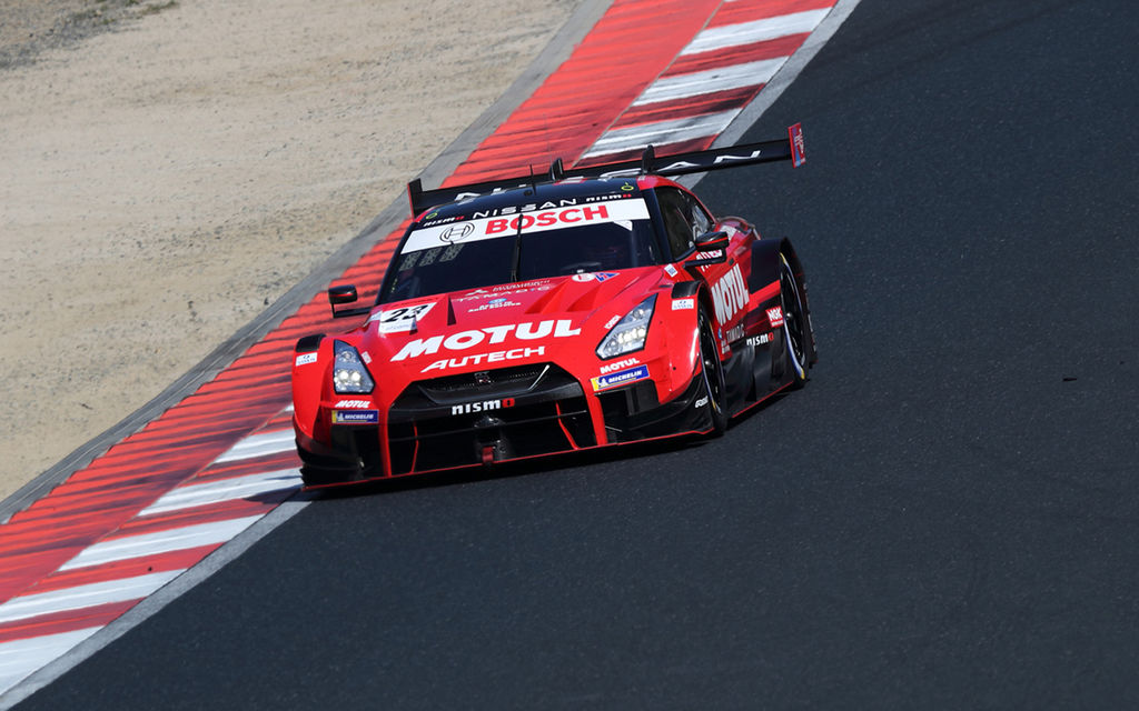 """RONNIE QUINTARELLI: """"THE GT-R IS A TRUE ICON"""""""