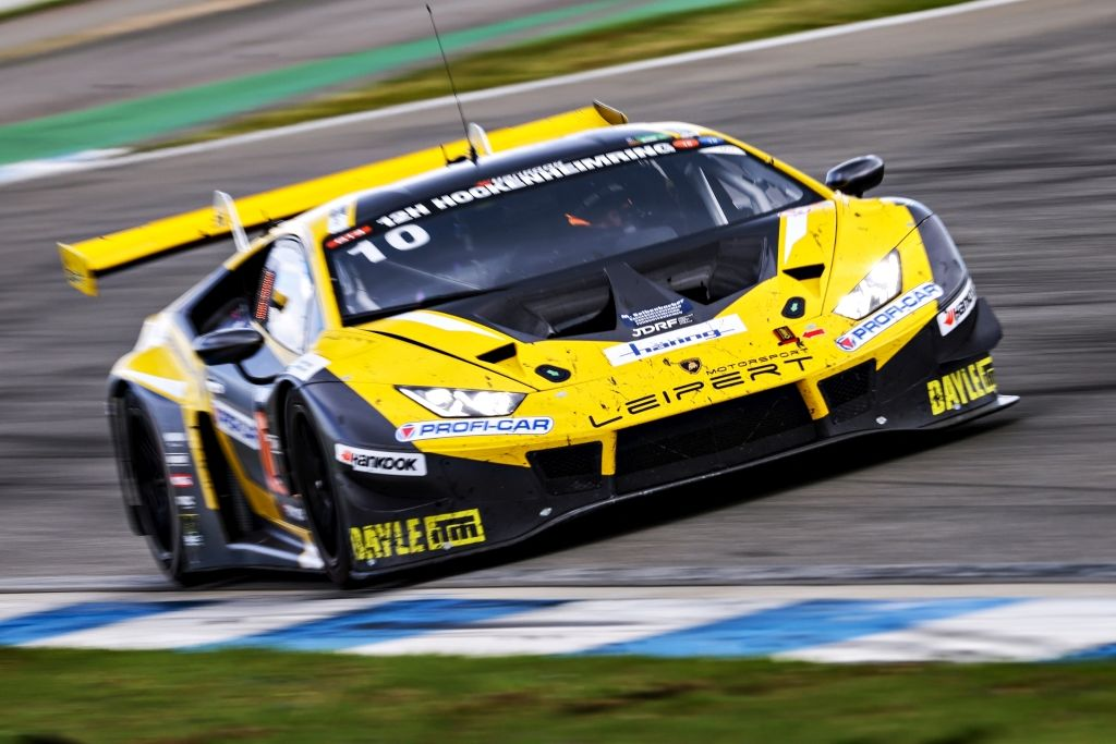 A fantastic start into the season in LST Europe and ADAC GT4 Germany