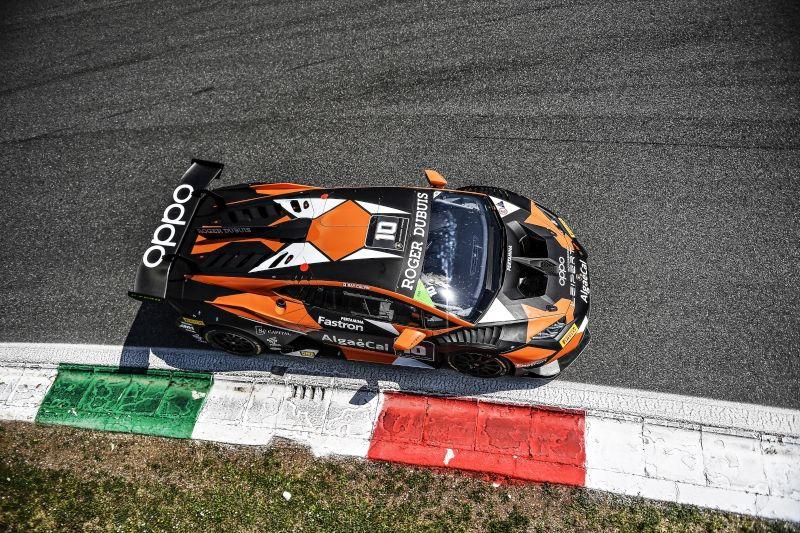 Lamborghini Super Trofeo Europe – Recap Monza
