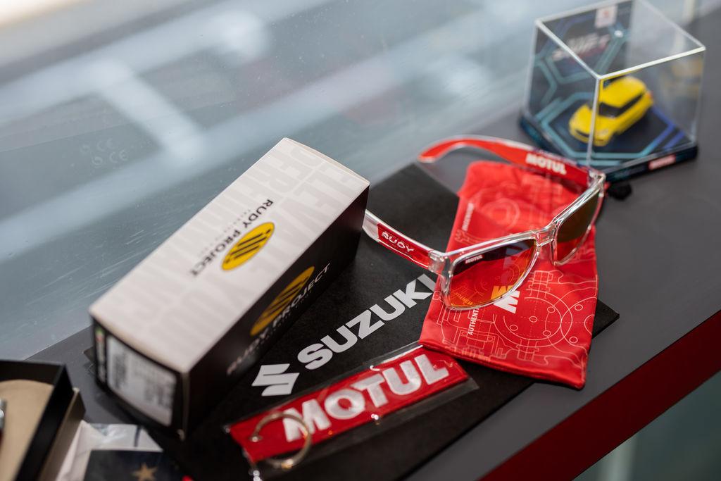 Как чувствует себя Motul на рынке в Сингапуре?