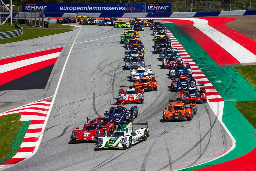 What's the most significant difference between DTM and LMP2 or endurance as a whole?