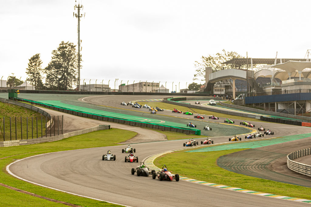 Laurent, what is the history behind Formula Vee?