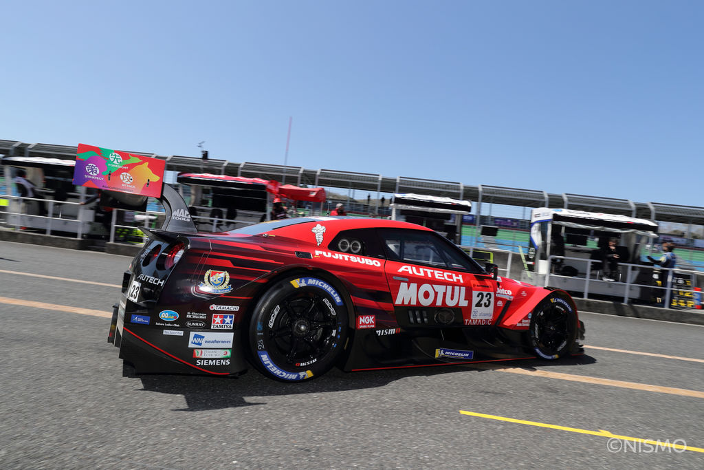 以前と比べレースで変わったと感じる点はありますか?