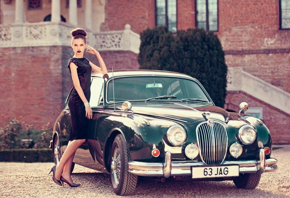 OLDTIMER STUDIO: BRINGING CLASSIC CARS BACK TO LIFE
