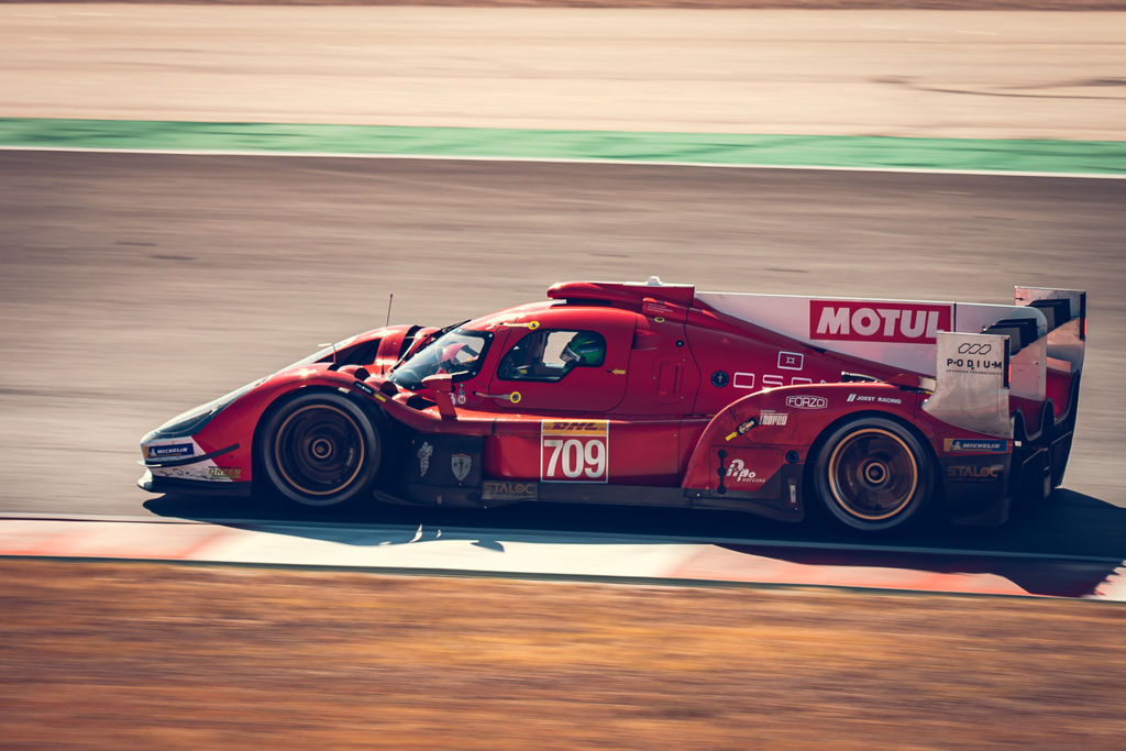 Endurance racing is unique to other forms of motorsport, in terms of managing reliability and power over a long period. What's your view on that?