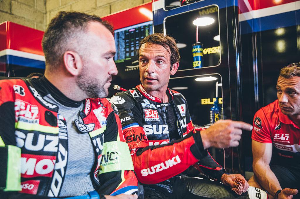 Sylvain, quelle victoire ! Pouvez-vous nous en dire plus sur la préparation de la course ?