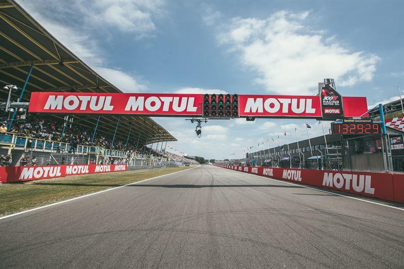 MOTUL TT Assen: Motorsportactie voor 11.500 fans