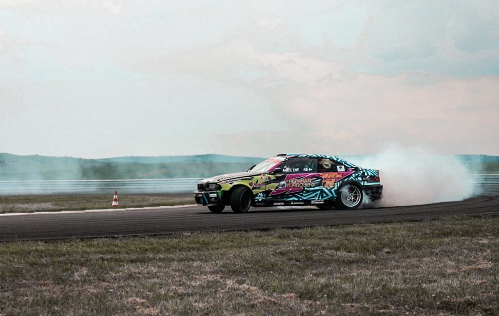 What's your drift car?