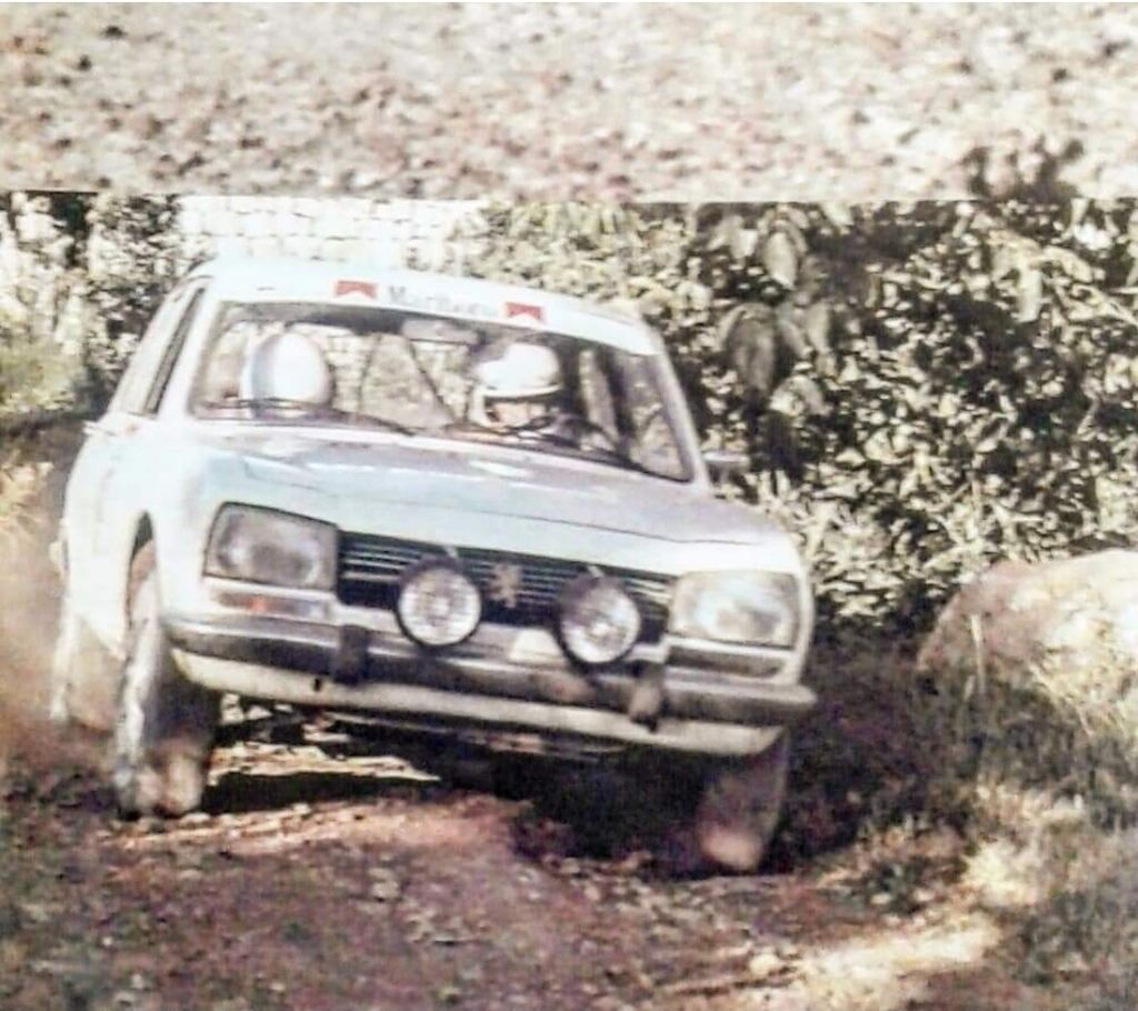 Was that for racing or road cars?