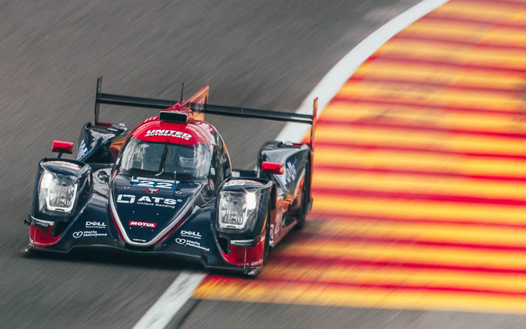 The premier class and the LMP2 class have never been closer together. You had an overall podium in Monza. What would it mean to have one in Le Mans?