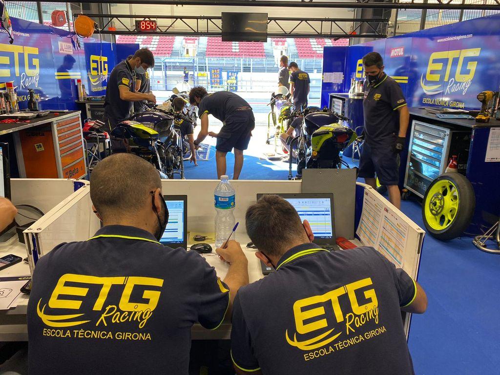 Este pasado fin de semana, 28y 29de Agosto, en el Circuito de Los Arcos (Navarra) se ha celebrado la quinta cita del Campeonato de España de Velocidad - ESBK